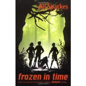 Frozen in Time. Sparkes, Ali. PB