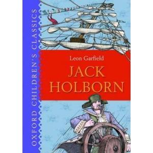 Jack Holborn