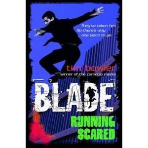 Blade: Running Scared