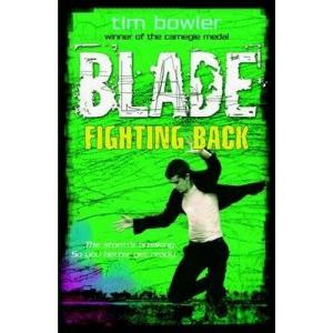 Blade: Fighting Back