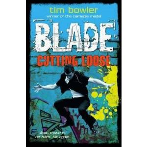 Blade: Cutting Loose