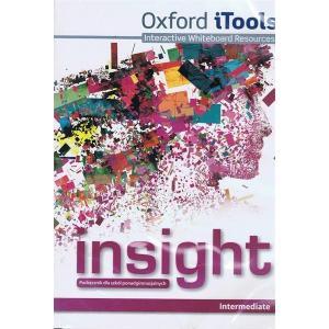 Insight Intermediate. Oprogramowanie Tablicy Interaktywnej