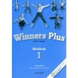 Winners Plus 1. Ćwiczenia
