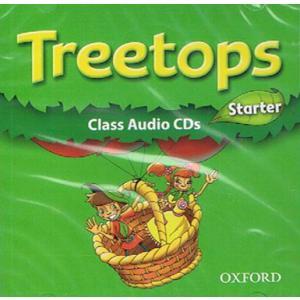 Treetops Starter Class CD
