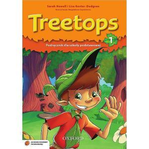 Treetops 1. Podręcznik