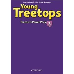 Young Treetops 3. Teacher's Power Pack