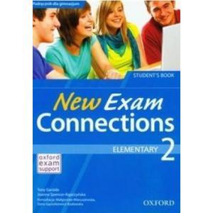 New Exam Connections 2. Podręcznik + eĆwiczenia