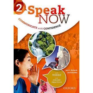 Speak Now 2. Student's Book