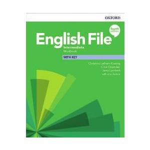 English File 4th edition. Advanced. Multipack B (Student's Book + Workbook) + kod online