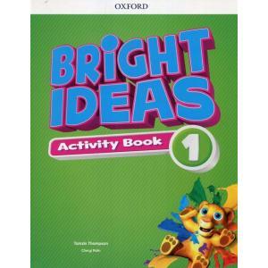 Bright Ideas 1. Ćwiczenia