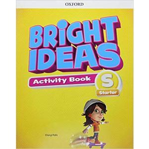 Bright Ideas Starter. Ćwiczenia