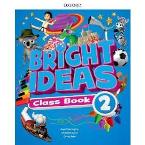Bright Ideas 2. Class Book + App Pack