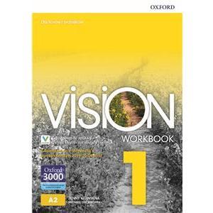 Vision 1. Workbook