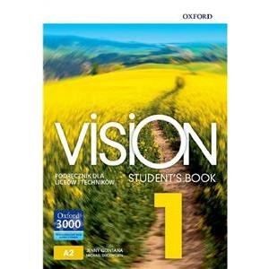 Vision 1. Student's Book