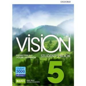 Vision 5. Student's Book
