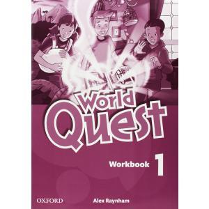 World Quest 1. Workbook