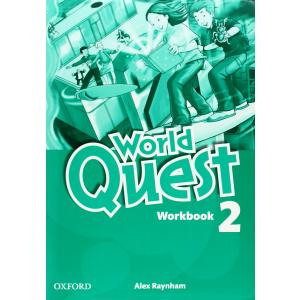 World Quest 2 WB