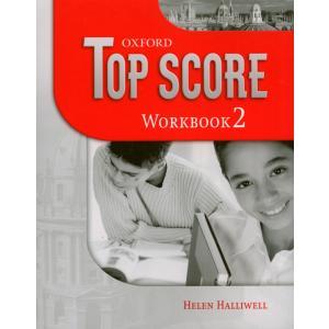 Top Score 2.    Ćwiczenia