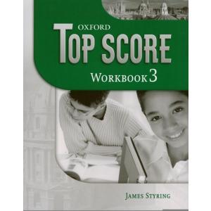 Top Score 3.    Ćwiczenia