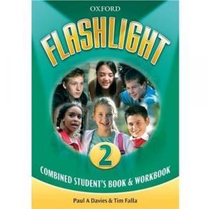 Flashlight 2.    Podręcznik z Ćwiczeniami