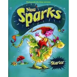 New Sparks Starter Podręcznik + Multi-ROM