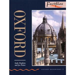 zz Factfiles 2: Oxford