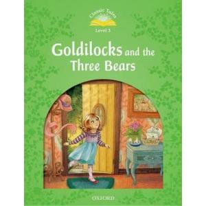 Cl.Tales 2E 3 Goldilocks and the Three Bears