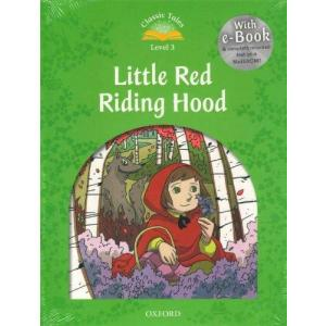 Cl.Tales 2E 3 Little Red Riding Hood PK
