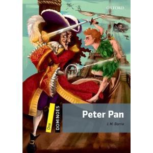 Dominoes New 1 Peter Pan
