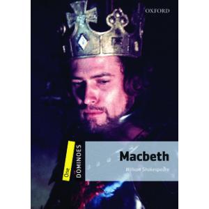 Dominoes New 1 Macbeth