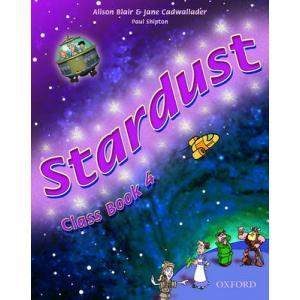 Stardust 4.    Podręcznik