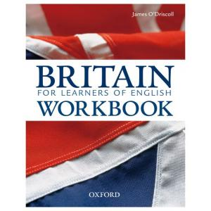 Britain. For Learners Of English. Podręcznik + Ćwiczenia Secend Edition