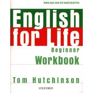 English for Life Beginner.    Ćwiczenia bez Klucza
