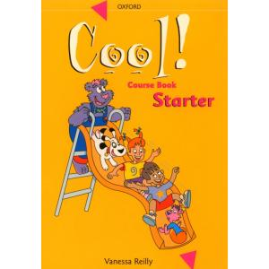 Cool! Starter Course Book