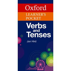 Oxford Learner's pocket Verbs and Tenses
