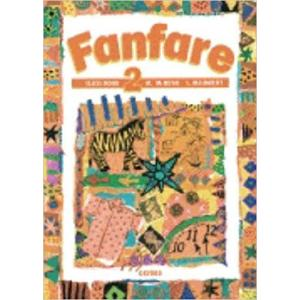 Fanfare 2 Student's Book