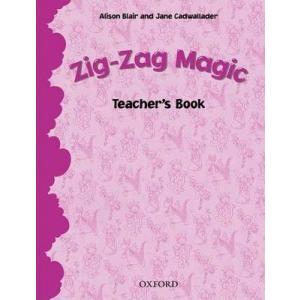 Zig-Zag Magic  2 TB
