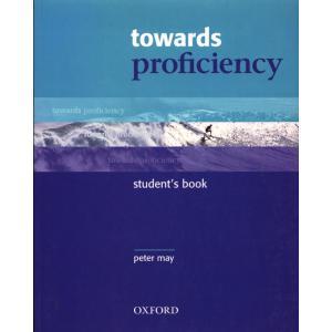 Towards Proficiency.    Podręcznik