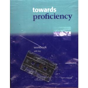 Towards Proficiency CPE Workbook And Cassette Pack (+ Key)