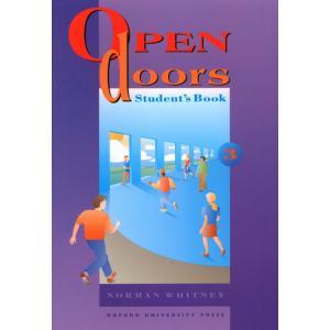 Open Doors 3 SB