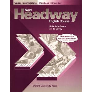 Headway New Upper-Inter WB no key