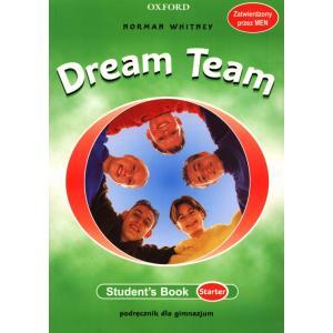 Dream Team Starter Podręcznik