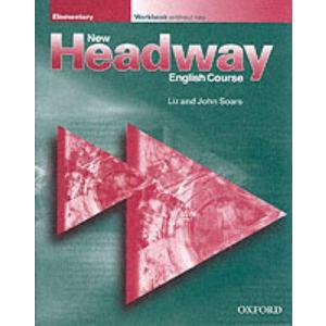 Headway New Elementary WB no Key