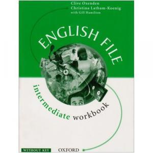English File Inter wb-key