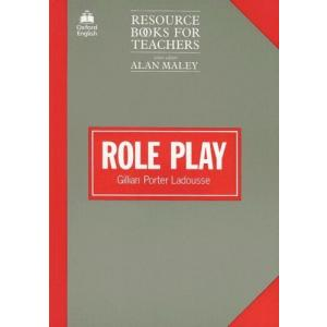 Resource Books:Role Play
