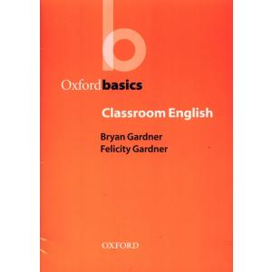 Oxford Basic  Classroom English