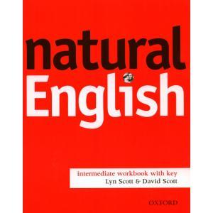Natural English Inter WB+key