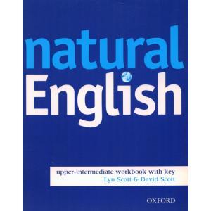 Natural English U-Int WB+key