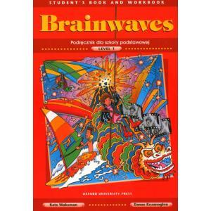 Brainwaves 1.   Podręcznik z Zeszytem Ćwiczeń