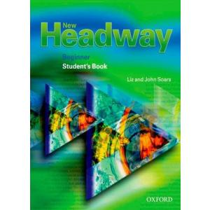New Headway Beginner. Podręcznik